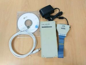 Lauterbach Trace32 La 7742 Jtag Debugger For Arm9 With La 7708 Debug usb2