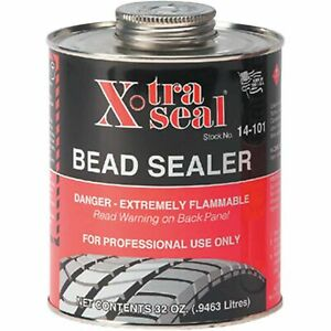 Xtra Seal 14 101 32 Oz Tire Bead Sealer Flammable
