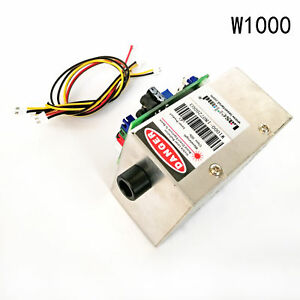 Rgb 1w Combined Laser Module Red 638nm 180mw Green 505nm 200mw Blue 450nm 620mw