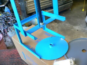 Evercoat 171 Putty Pusher For 3 5 Gallon Cans Of Body Filler New