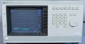 Hp agilent 54120b 4 channel Digitizing Oscilloscope Mainframe