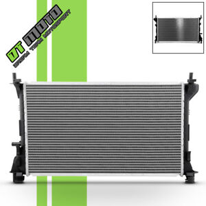New Aluminum Radiator For 2000 2007 Ford Focus 2 0l 2 3l 2296 Fo3010112 00 07