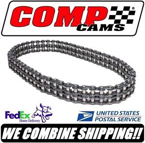 Comp Cams Magnum Sbf Ford 255 289 302 351w 5 0l Double Roller Timing Chain 2002