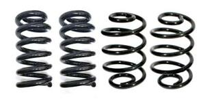 1963 1987 Chevy Gmc 1 2 Ton Truck 3 Front 6 Rear Lowering Coil Springs Kit