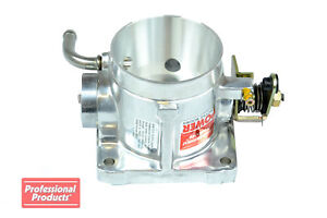 69200 Ford Mustang Efi 65mm Throttle Body 1986 93 302 5 0 L Polished