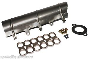 Comp Cams 4 3l Chevy W balance Shaft Hydraulic Roller Lifter Install Kit 09 1000