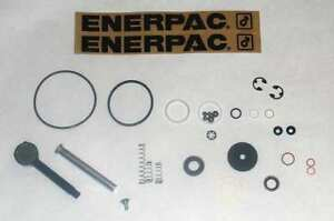 Enerpac P391k2 Hydraulic Hand Pump Repair Kit For 6w462