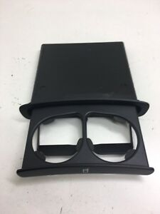 Tested 03 04 05 06 07 Saab 9 3 93 Rear Seat Retractable Cup Holder 12790515 Y38