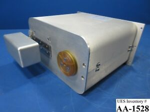 Asyst Technologies 05050 017 Wafer Pre aligner Model 5 Prealigner Used Working