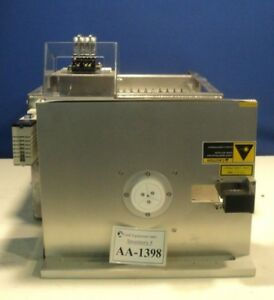 Hitachi Wafer Pre aligner And Control Assembly M 712e Used Working