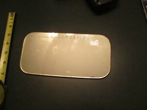 Oldsmobile Clip On Vintage Car Automobile Mirror