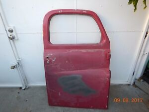 48 50 Dodge B series Truck Passenger Door 49 Pickup 1948 1949 1950 Mopar
