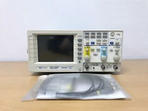Gw Instek Gds 820c 150mhz 2ch Oscilloscope With P6100 Probes