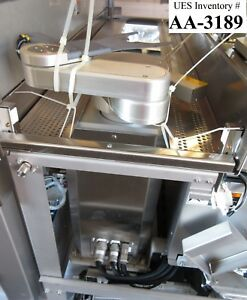 Hitachi 200mm Wafer Transfer Robot M 511e Used Working