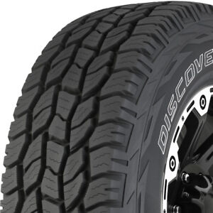 2 New 285 70 17 Cooper Discoverer A T3 All Terrain 560ab Tires 2857017