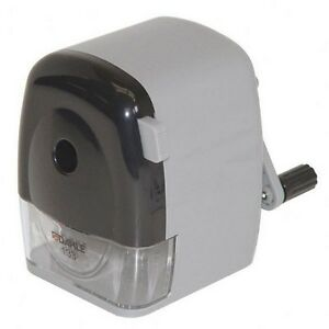 Dahle D133 Wood Case Pencil Sharpener New
