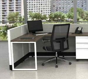 Office Cubicles Never Used Sis Ao2 5x5 Cubicles