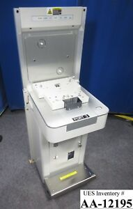 Tel Tokyo Electron T 3044ss Wafer Load Port Used Working