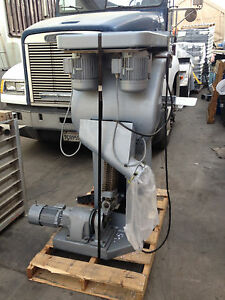 Constantin Hang Paper Drill Germany Machinery Unit Business Industrial