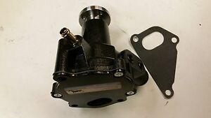 Yanmar Water Pump 129002 42004
