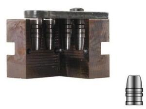 Lyman 2-Cavity Bullet Mold For 44 Special 44 Remington Magnum 245 Grain Semi-Wa