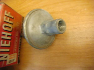 1952 1953 1954 Chrysler Windsor 6 Distributor Vacuum Control New