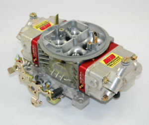 Aed 750 Hm Ho series Marine Holley Carburetor Red Billet Metering Blocks