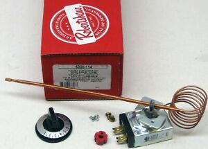5300 114 Robertshaw Electric Oven Thermostat S 384 36 F16 598 461023 54b107070p1