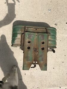 Oliver 1800 Tractor Seat Base