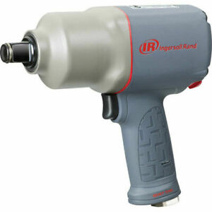 Ingersoll Rand 2145qimax 3 4 Drive Composite Air Impact Wrench Quiet
