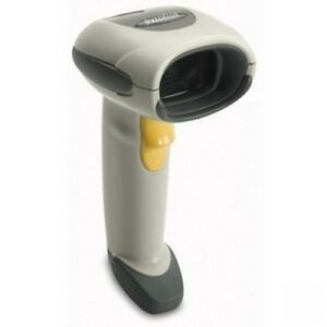 Symbol Ls4208 Barcode Scanner Handheld Decoded