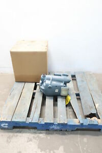 New Eaton Pvm141er Vickers Hydraulic Piston Pump