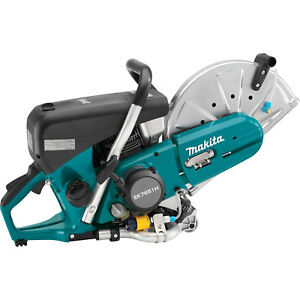 Makita Ek7651h 14 inch Mm4 4 stroke Power Cutter With Water Supply Kit