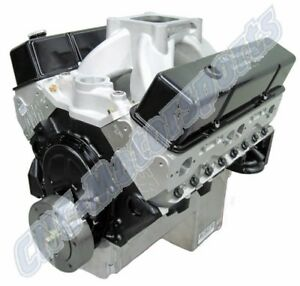 427 Sbc In Stock, Ready To Ship | WV Classic Car Parts and