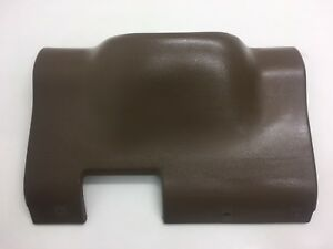 1998 1999 2000 2001 Dodge Ram 1500 2500 Dash Knee Panel Bolster Camel Tan U3