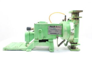 Metering Pump | MCS Industrial Solutions and Online Business Product
