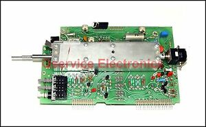 Tektronix 670 3468 01 Timing Pcb Sweep Assembly For 475 Oscilloscopes
