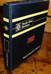 Leyland 255 270 Tractor Workshop Operation Manual W binder Akd 7508 Lot Of 2