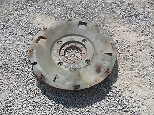 Oliver 88 Tractor Rear Hub