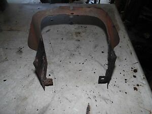Oliver 88 Tractor Pto Cover