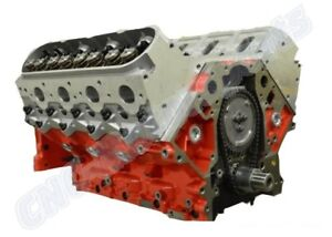 Lq9 6 0l 412 Cnc Competiton Boosted Long Block Afr 260 Ls3 Heads Diamond 8 9 1