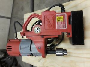 Milwaukee 4270 20 Magnetic Heavy Duty Drill Press