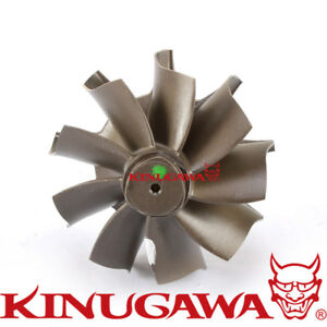 Kinugawa Turbo Turbine Wheel Garrett Gtx3584rs 68mm 62mm Trim84 9 Blades