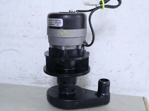 Manitowoc 8251123 Water Pump Model Msp2 P n 82 5112 3 115v