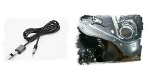 All Touring Motorcycle Universal Am Fm Hidden Antenna Easy To Insatll