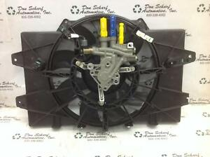 2003 2004 2005 2006 Dodge Viper Engine Cooling Hydro Motor Fan Assembly 8 3l