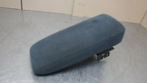 Ford Explorer Mercury Mountaineer Center Console Lid Arm Rest Green 91 01