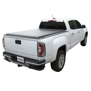 Access Literider Roll Up Tonneau Cover For 17 18 Honda Ridgeline 5 Bed