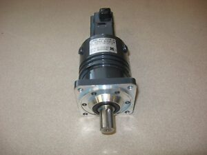 Harmonic Drive Systems Ac Servo Actuator Rss 17 100 01 sp 9800036848