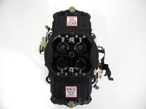 Ccs Performance Pro Max Q Nitroplate Blow Thru Series 650 Cfm Drag Racing Carb